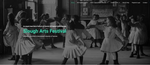 Slough Arts Festival